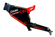 Qulbix Raptor Bicycle Frame Kit